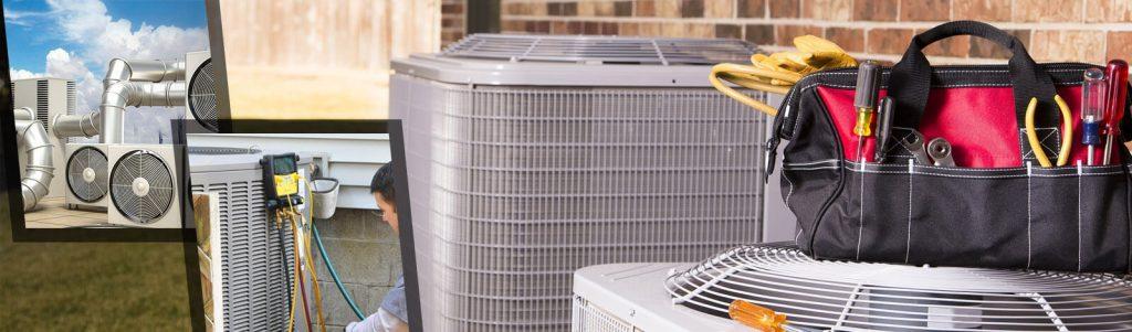 Heating & Air Conditioning Repair Glendora